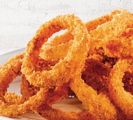 Shoney's Signature Onion Rings