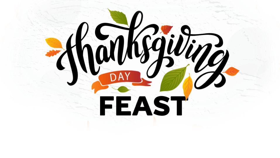 Shoney's Thanksgiving Day Feast