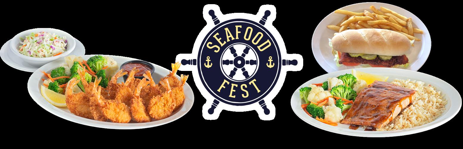Shoney's Seafood Fest