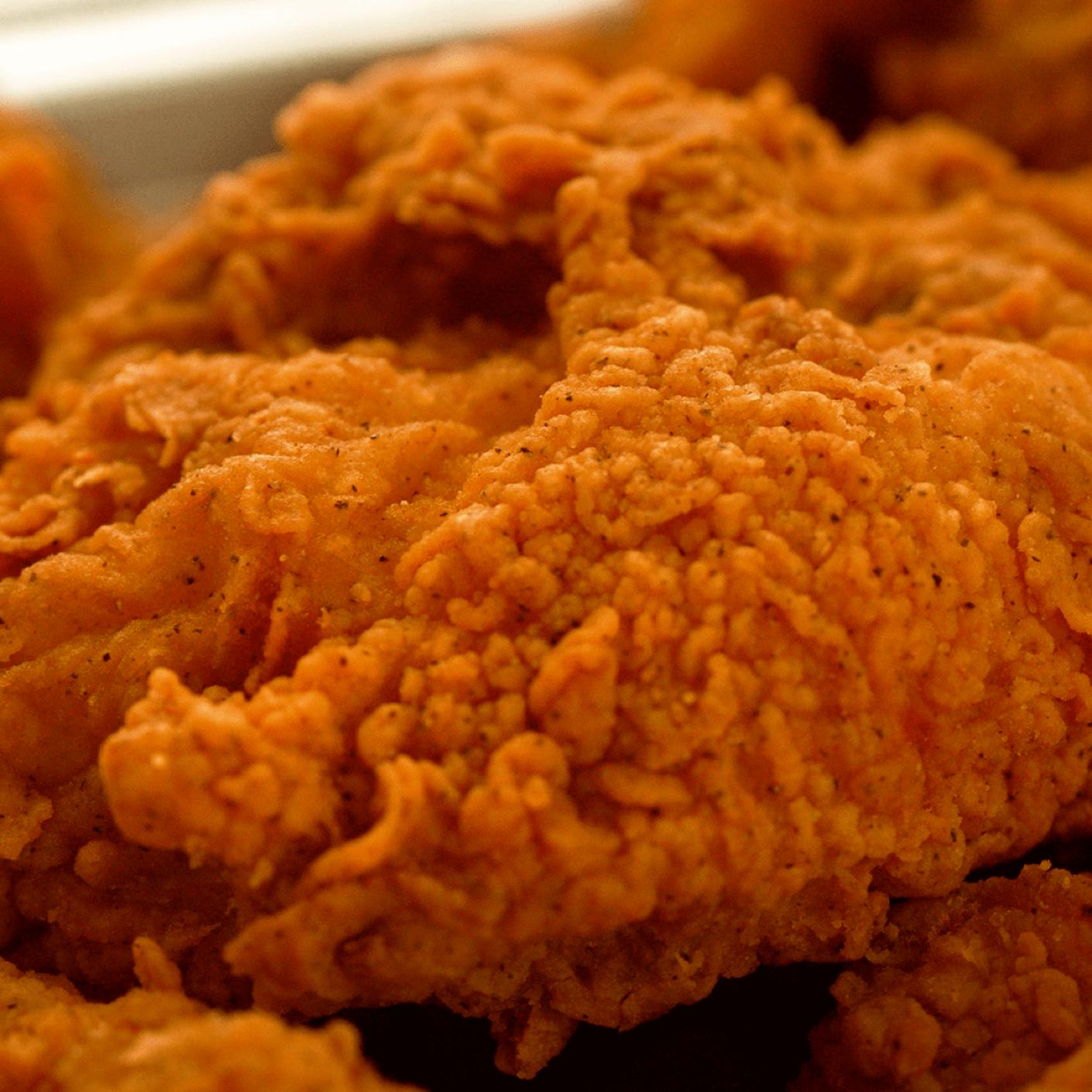 Shoney's® Nashville Hot Chicken