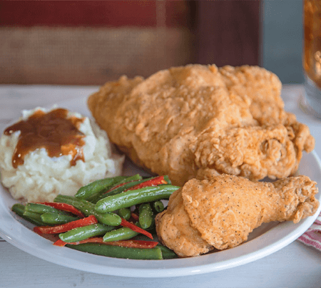 Shoney's® Famous Fried Chicken